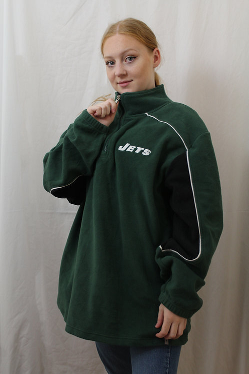 Puma NFL Jets Fleece