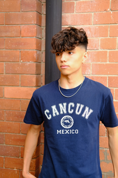 Vintage 'Cancun' T-Shirt