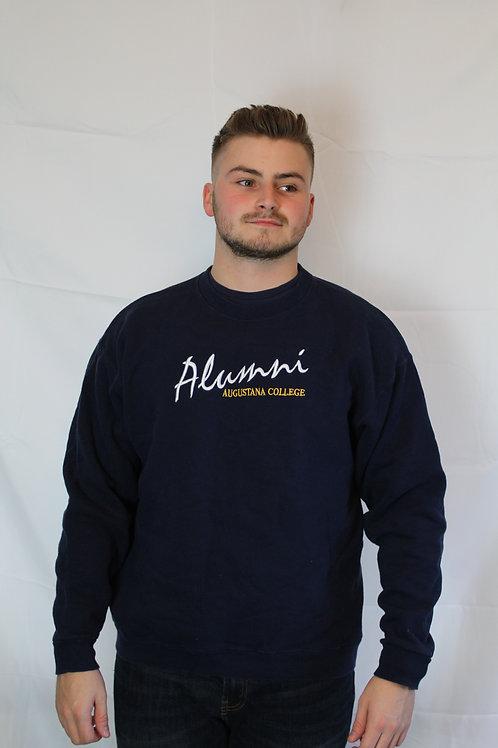 Fruit of the Loom 'Alumni' Sweater