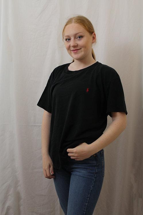 Ralph Lauren Black T-Shirt