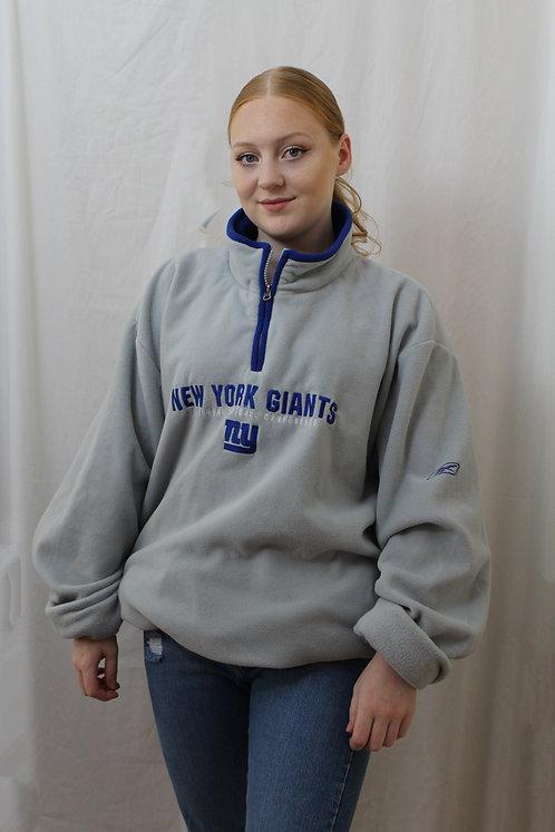 Reebok NFL New York Giants Fleece