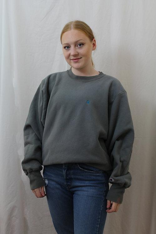 Champion Gunmetal Grey Sweater