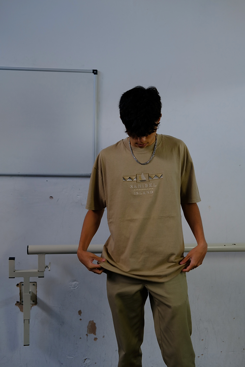Vintage 'Sanibel Island' T-Shirt
