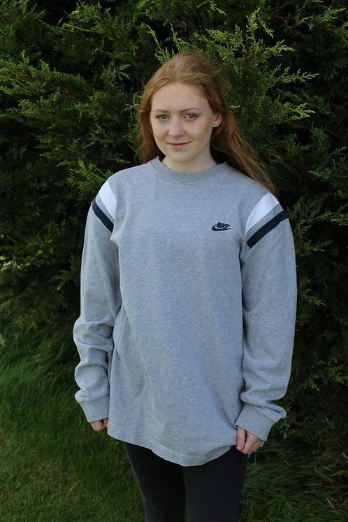 Nike Grey Sweater