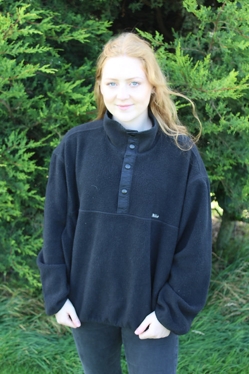 Woolrich Black Fleece