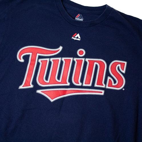 Vintage 'Twins' T-shirt