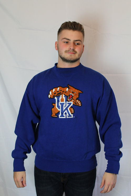 Vintage 'UK' Sweater