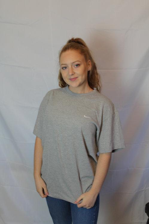 Nike Light Grey T-Shirt