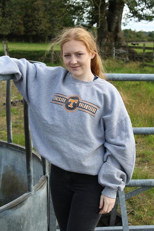 Vintage Tennesse Volunteers Sweaters