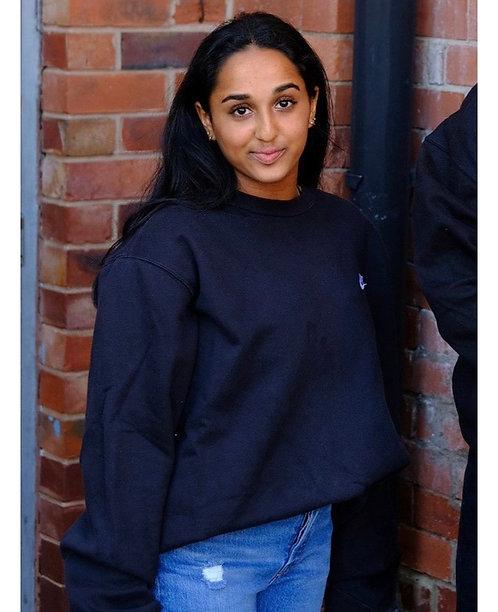 Nike Black Sweatshirt