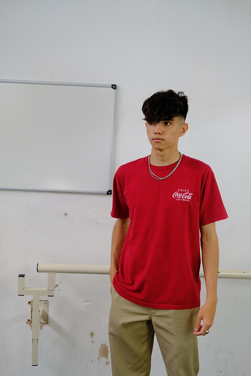 Vintage 'Coca Cola' T-Shirt