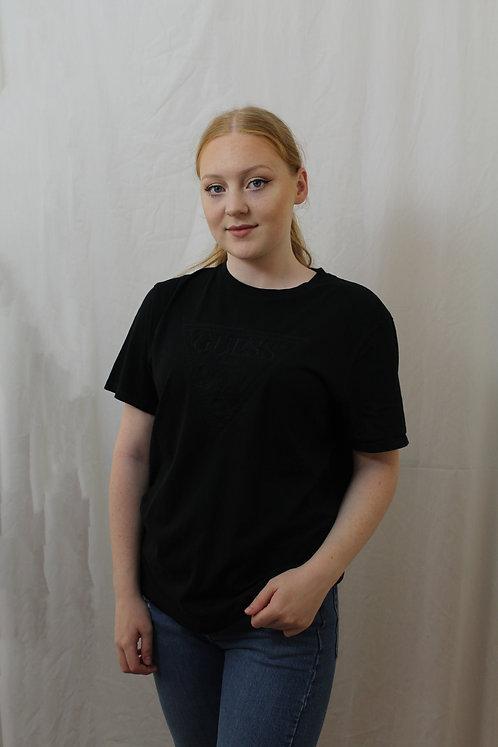 Guess Black T-Shirt