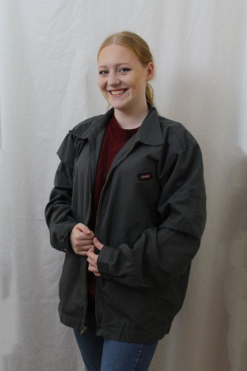 Dickies Collared Grey Jacket