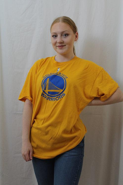 NBA 'Golden State Warriors' T-Shirt