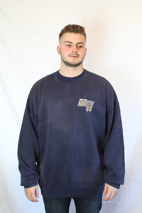 Lee Notre Dame Sweater