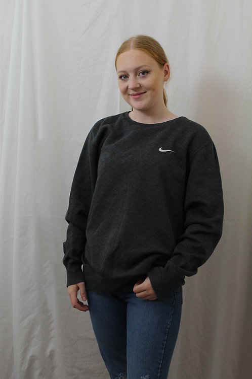 Nike Dark Grey Sweater (2)