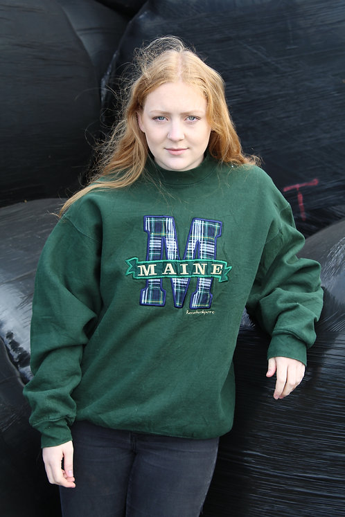 Fruit of the Loom Maine Sweater