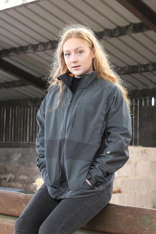 Adidas Grey Coat