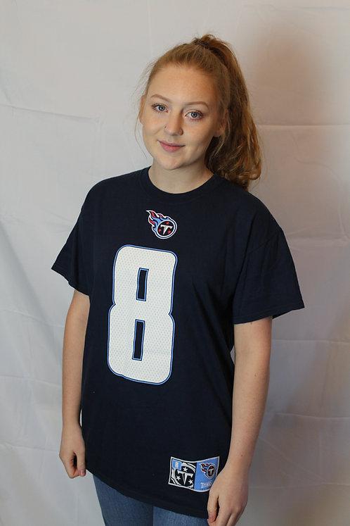 Majestic NFL Tennnessee Titans T-Shirt