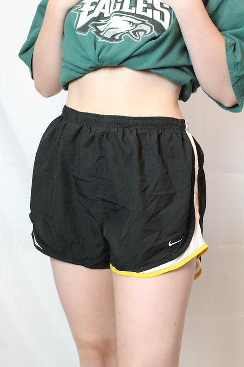 Nike Black Running Shorts