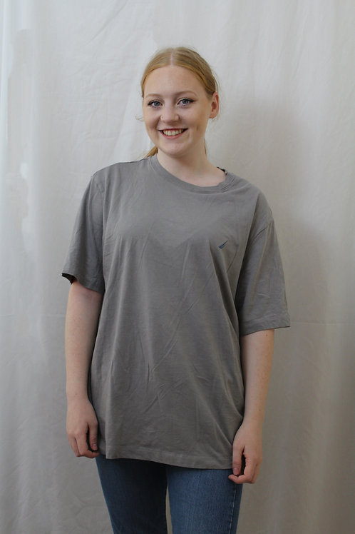 Nautica Grey T-Shirt