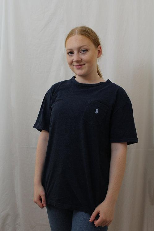 Ralph Lauren Black/Blue T-Shirt