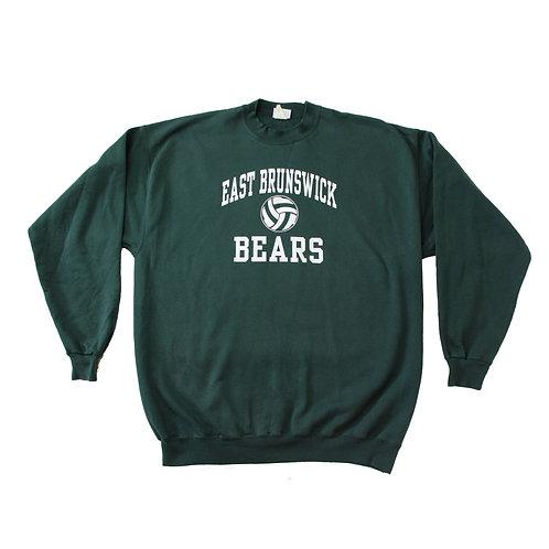East Brunswick Bears' Sweater