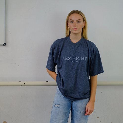 Vintage 'Amsterdam' T-Shirt