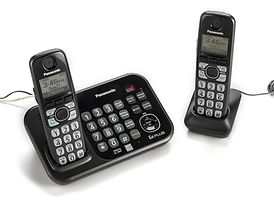 Panasonic DECT home/small office cordless phone