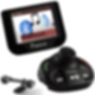 iO Talk 2 Bluetooth Car Kit