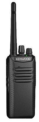 Kenwood TK-D340 UHF Two Way Radio