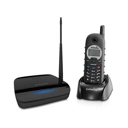 EnGenius EP800 Cordless Phone & Base Station