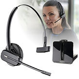 Headsets | Wireless and Wired headsets | Plantronics