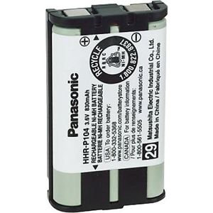 Panasonic KX-TCA364 Battery Pack
