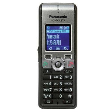 Panasonic KX-TCA275 Cordless Phone