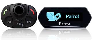 Motorola TK30 Bluetooth Car Kit