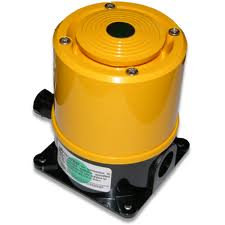 Bedlam Loud Tone Caller with capacitor