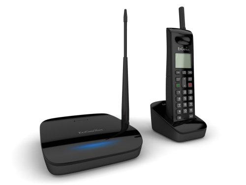 EnGenius EP802 Cordless Phone & Base Station