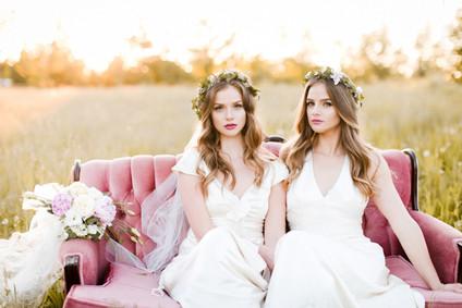 * * * Ma sœur jumelle souhaite un mariage commun * * *