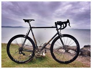 Thibault's Spirit Bike