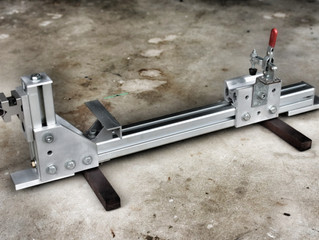 Ketelaar Frame Works - MK IIIa Fork Jig