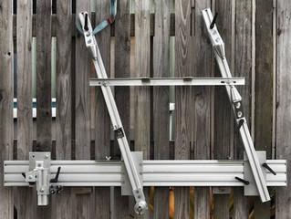 Ketelaar Frame Jig/Fixture