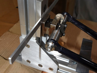 Ketelaar Frame Works MKIIIc Fork Jig/Fixture