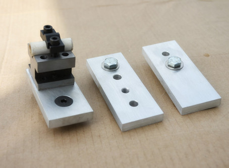 Ketelaar Fork Jig/Fixture Parts