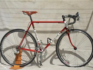 Reynolds 531C Road Bike - For Sale!