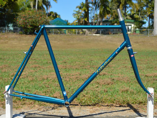 650B Tourer - Ready for shipping!