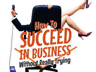 Ten Great Reasons to Audition for How to Succeed in Business Without Really Trying
