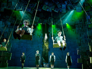 Matilda: Olivier Award Vote 2015