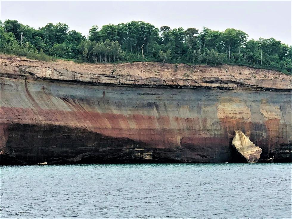 Michigan Majestic views to Catch