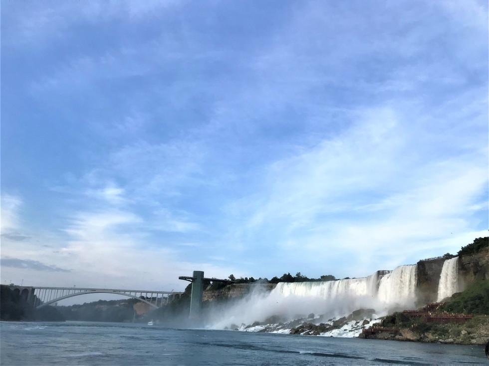 Beauty of Niagara Falls